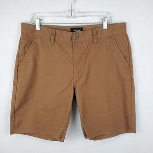 Brixton chino shorts